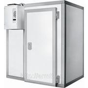 Холодильные камеры, склады. фото
