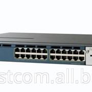 Коммутатор Cisco WS-C3560X-24T-S фото