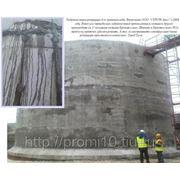 Гидроизоляция и реконструкция бетонных емкостей фото