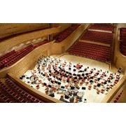 Театральные билеты, билеты на концерты и спортивные мероприятия фото