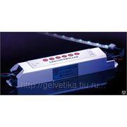 КОНТРОЛЛЕР RGB для светодиодов с пультом управления BJ-300RC - DC12V фото