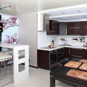 Кухни под Японский стиль фото