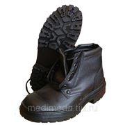 Ботинки комбинированные Р-1 фото