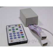 RGB-контроллер BT-1600