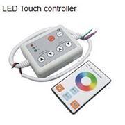Сенсорный RGB-контроллер TRF-4B