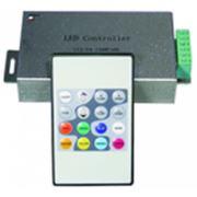 Контроллер АRF16B (12/24V,180/360W, ПДУ 16кн) фото