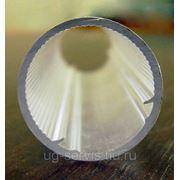 Труба-рассеиватель поликарбонатный фото