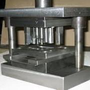 Горячая штамповка на КГШП фото