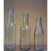 Бутылка типа XXI - B -28 - 1 - 500 ГОСТ 10117.2-2001