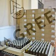 Масло семян ЧИА фото