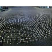 Сетка тканая оцинкованная 5x5x1.2 ГОСТ 3826-82, сталь 3сп5, 10, 20 фото