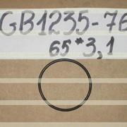 Коробка передач ZL50G Кольцо 65x3,1 (GB1235-76) фото