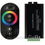 Сенсорный RGB контроллер D-LUCE фото