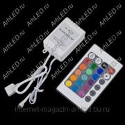 Arhled Контроллер для RGB ленты + пульт 24 кнопки фото