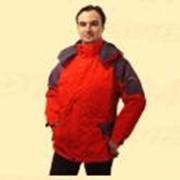 Куртка Домбай фото