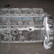 Блок цилиндров с картером сцепления фото