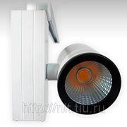 Светодиодный трековый светильник NL-TR-F303 фото