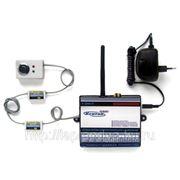 Система оповещения Кситал GSM 4t фото