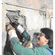 Гидроизоляция фундаментов, подвалов, гаражей, санузлов и пр. фото