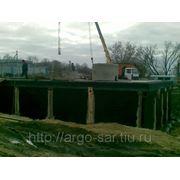 Строительство и реконструкция систем водоснабжения фото