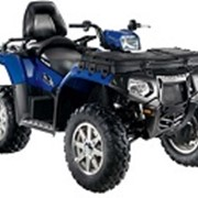 Квадроцикл POLARIS Sportsman 550 Touring EPS фото