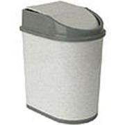 Контейнер д/мусора IDEA 5л М2480 /20/ фото