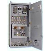 Вводно-распределительная панель ВРУ 1-25-65 фото