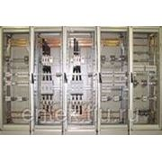 Вводно-распределительная панель ВРУ 1-25-64 фото