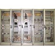 Вводная панель ВРУ 1-18-80 с АВР фото