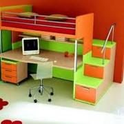 Поставка детской мебели на заказ фото