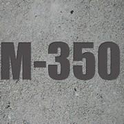 Бетон М-350 B25 фото