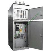 Комплектные распределительные устройства наружной установки КРН (КРУН)-IV-6(10) фото