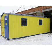 Пункт газорегуляторный ПГБ-15-2НУ1 фото
