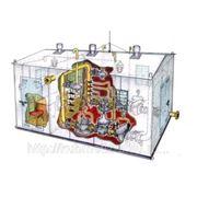 Пункт газорегуляторный ПГБ-100-СГ-СПГ фото