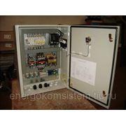 Ящики управления двигателем РУСМ5110-3674 УХЛ2 фото