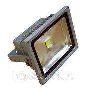 Светодиодный прожектор 50 Вт фото