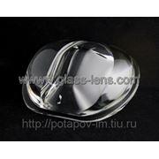Высококачественная вторичная оптика для светодиодов фото
