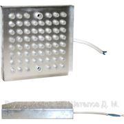 Антивандальный светодиодный светильник ДСПС 60-5-20