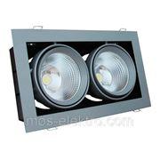 Светилиник карданный LED фото