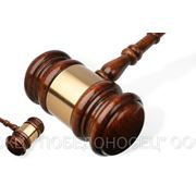 Представительство в арбитражном суде фото