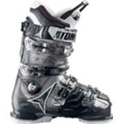 Ботинки горнолыжные Atomic HAWX 100 smoke / black фото