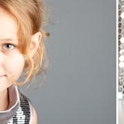 Праздничная одежда для девочек фото