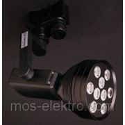 Светильник на 3-х фазный трек LED фото