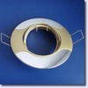 Светильник точечный встраиваемый ИВО-50Вт фото