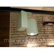 Светильник 3-х фазный трек LED фото