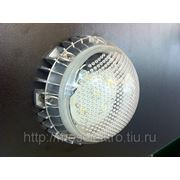 Накладной светодиодный светильник ЖКХ фото