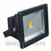 Светодиодный прожектор (пылевлагазащита) 20 Вт фото