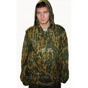Куртка танковая КМФ фото