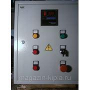 Шкаф управления заполнением/осушением емкости (бака, резервуара и т.п.) фото