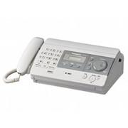 Факсимильный аппарат Panasonic KX-FT502RU-W фото